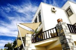 Very spacious home in Turkbuku Bodrum
