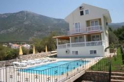Fethiye villa