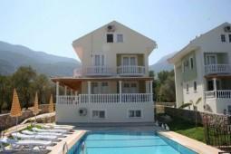 Villa in Fethiye