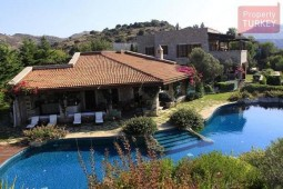 Exclusive luxury house in Bodrum Yalikavak
