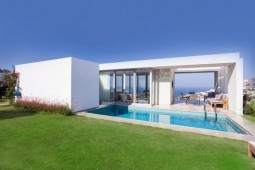 Modern villa in Bodrum Yalikavak to buy