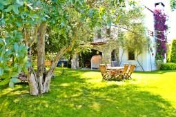 Private gardens Yalikavak