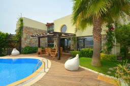 Property in Bodrum sea view
