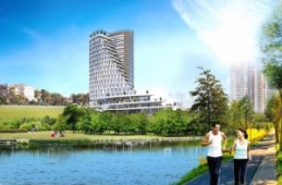 Investment apartments opportunity in Istanbul