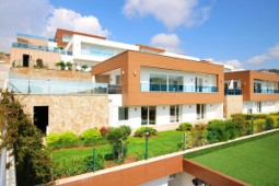 Alanya furnished villa for sale