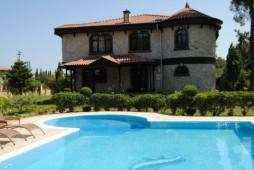 Antalya villa