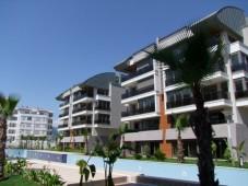 Antalya complex residences