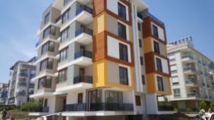 Residence in Antalya