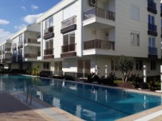 Apartment in Antalya Lara