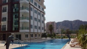 Bargain property in Antalya