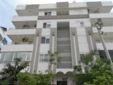 Antalya spacious apartment for sale