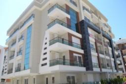 Property in Antalya for sale