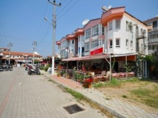 Block of apartments for sale in Calis