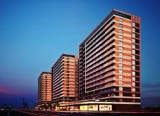 Modern properties for sale in Kucukcekmece Istanbul
