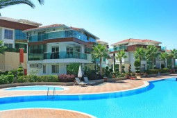 Alanya amazing penthouse for sale