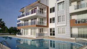 Belek apartment