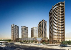 Kadikoy apartments for sale