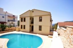 Apartment for sale in Kalkan