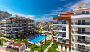 Alanya apartments