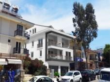 Fethiye luxury apartments for sale