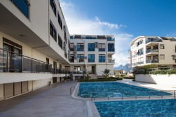 Complex in Antalya