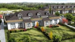 Arnavutkoy Istanbul spacious villa for sale