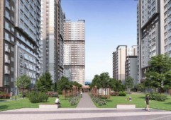 Apartments for sale in Bahcesehir