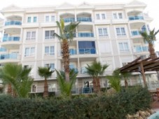 Antalya bargain apartment for sale