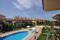 Apartment for sale in Calis