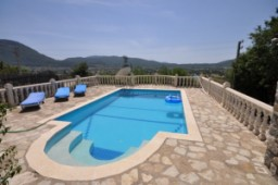 Villa for sale in Uzumlu