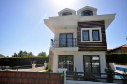 Gocek luxury villas for sale