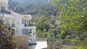 Uzumlu bargain villa for sale