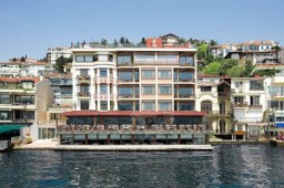 Bebek apartment