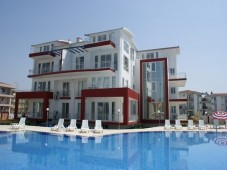 Belek apartments for sale