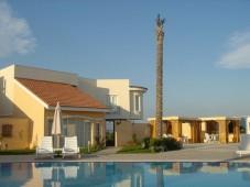 Lovely modern villa