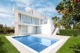Modern detached villa for sale in Belek