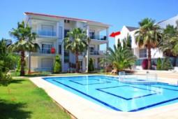 Residences for sale in Belek