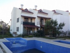 Belek villa for sale