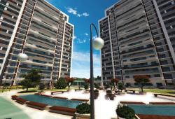 Beylikduzu property