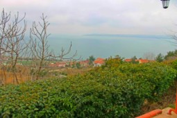 Beylikduzu property sea view
