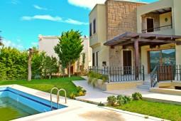 Villa in Bitez Bodrum