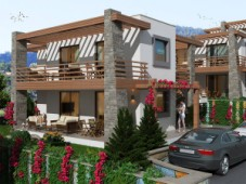 Apartment in Yaliciftlik