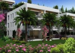 Bodrum family flats for sale