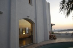 Bodrum centre apartment for sale