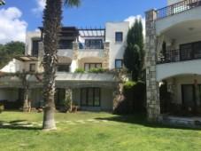 Bodrum centre apartment for sale