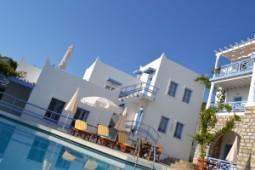 Hotel for sale in Bodrum