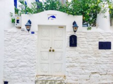 Stone house for sale in Bodrum town