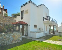Central Bodrum home
