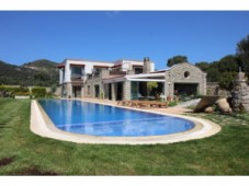 Mansion in Bodrum for sale