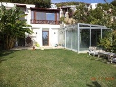 Bodrum town villa for sale